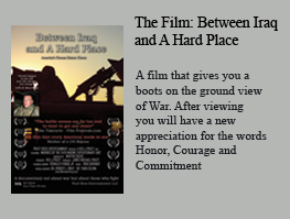 Between Iraq and A Hard Place - Buy Film